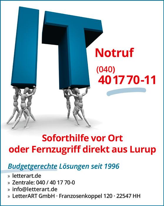 Budgetgerechte IT-Lösungen seit 1996